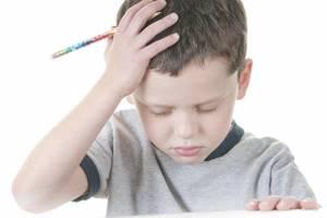 зпр у детей симптомы лечение рекомендации