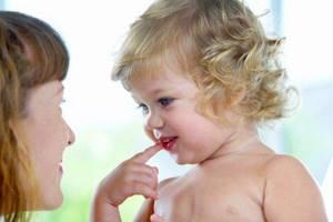 зрр у детей симптомы лечение комаровский