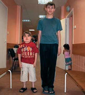 аденомы у детей симптомы и лечение