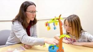 аутизм у детей признаки симптомы лечение