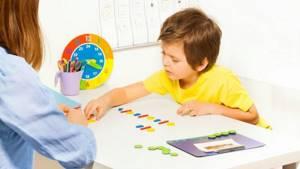 аутизм у детей симптомы лечение