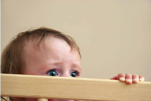 детский испуг симптомы лечение