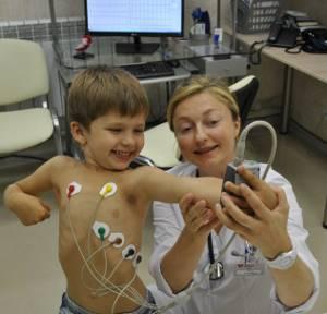 детский ревматизм симптомы лечение