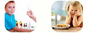диабет у детей симптомы лечение