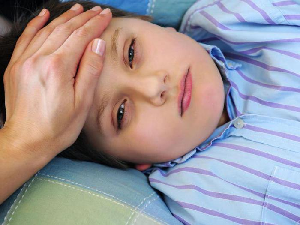 энтеровирус симптомы у детей лечение