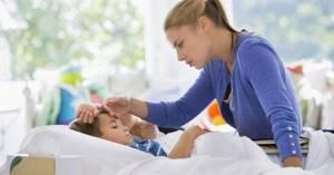 гнойный отит у ребенка симптомы и лечение