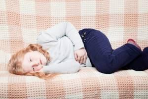 кишечная палочка симптомы лечение у детей