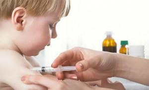 краснуха симптомы лечение у детей