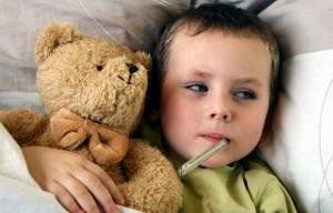 ларингит фарингит симптомы лечение у детей