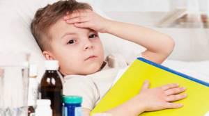 лимфома у детей симптомы и лечение