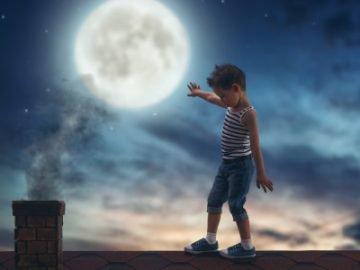 лунатизм у детей симптомы и лечение