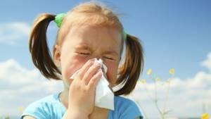 миндалины у детей симптомы и лечение