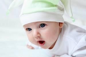 молочница у ребенка в 3 месяца симптомы и лечение