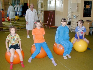 остеохондроз у детей симптомы лечение
