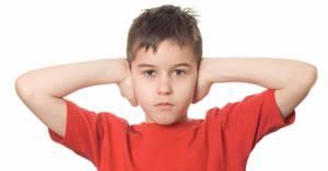 паническая атака симптомы лечение у детей