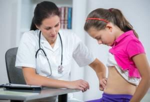 панкреатопатия у детей симптомы и лечение