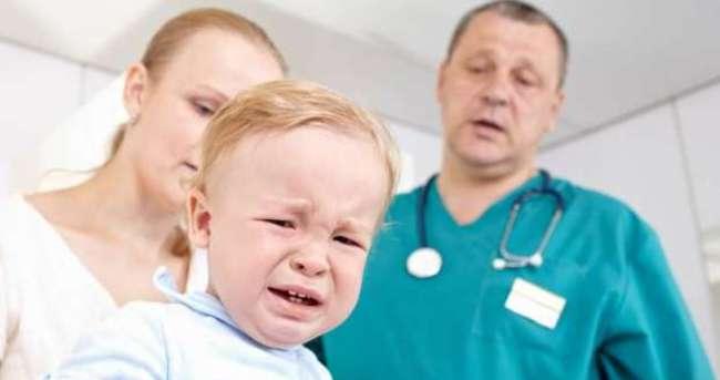 парапроктит симптомы лечение у детей