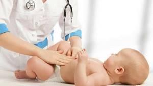 потничка у детей симптомы и лечение