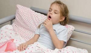 псевдококлюш симптомы у детей лечение