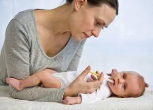 рахит у детей симптомы признаки лечение