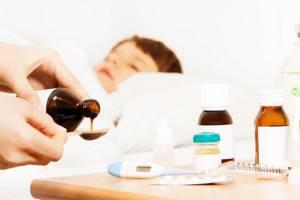 реактивный артрит детский лечение симптомы