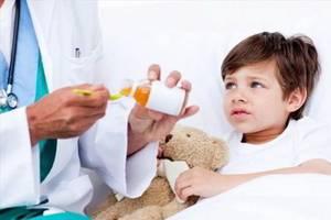 ринофаринготрахеит у детей симптомы и лечение
