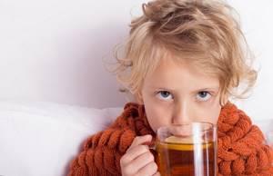 риновирусная инфекция у детей симптомы лечение