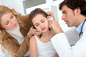 симптомы гриппа и лечение у детей