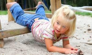столбняк у детей симптомы лечение