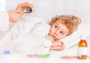 застой желчи у детей лечение симптомы